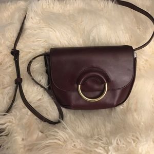 Banana Republic Over the Shoulder Bag